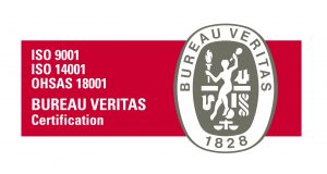 ISO 9001 14001 OHSAS 18001