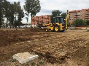 Comunidad Cónsul Antiguo, Málaga