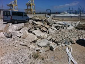 demoliciones en malaga