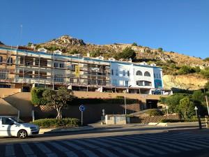 Edificio La Sierra - Benalmadena06
