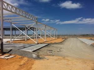 estructuras en malaga
