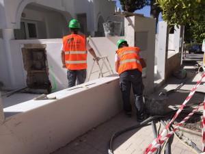 Reforma Viviendas, MarbellaIMG 9301
