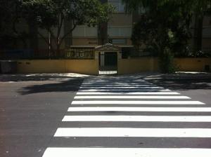 Barriada Miraflores - Málaga