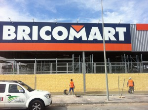 Bricomart - Málaga