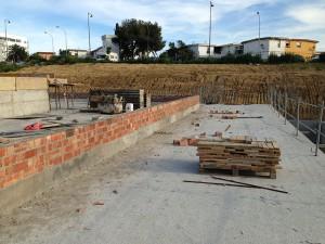 Guardería San Roque