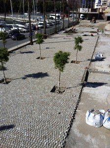 Muelle uno - Málaga