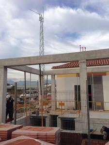 Subestación PTA Málaga - Málaga