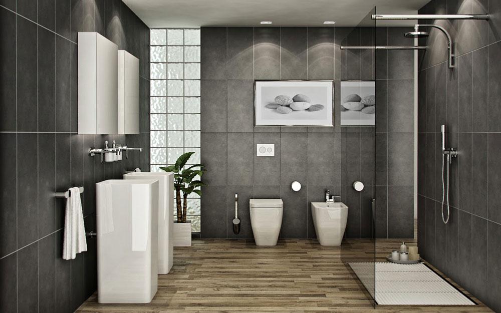 Reformas de baños en Málaga - Grupo Cubarge SLU